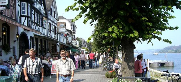Hotels Und Pensionen In Bad Breisig